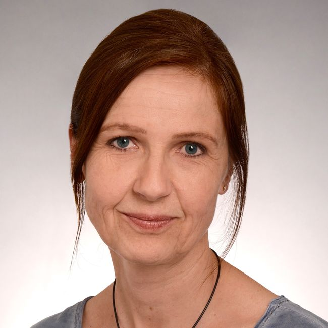 Sibylle Kienbaum